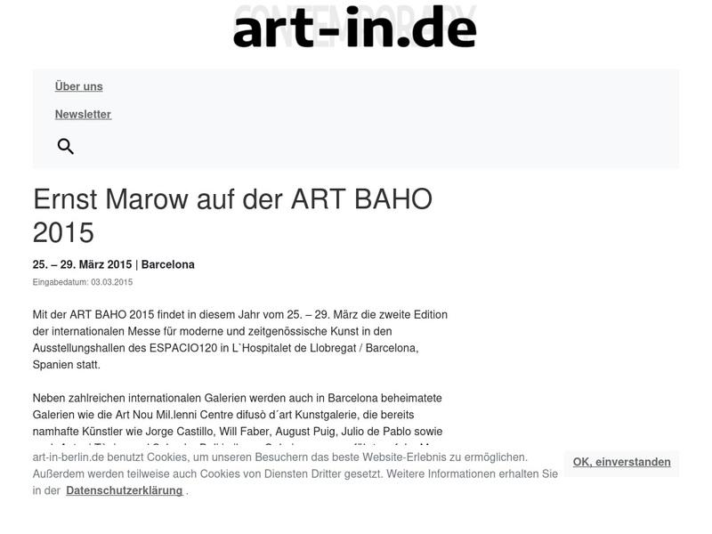 Screenshot von http://www.art-in.de/incmeldung.php?id=4535